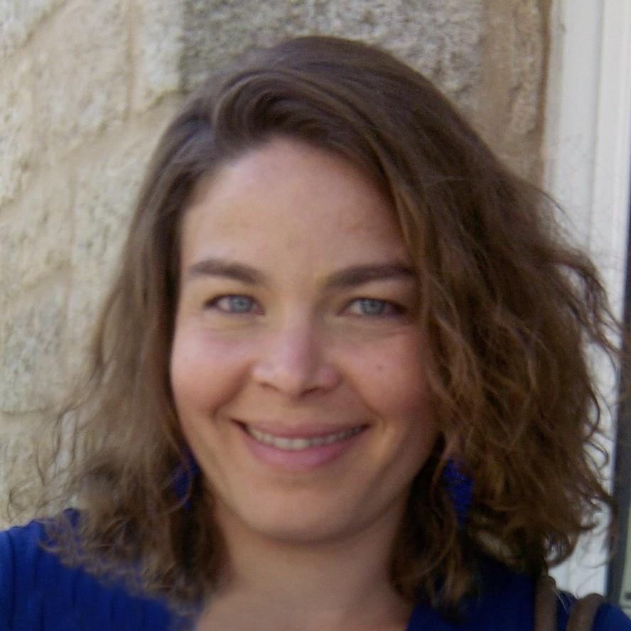 Gaelle Dupont